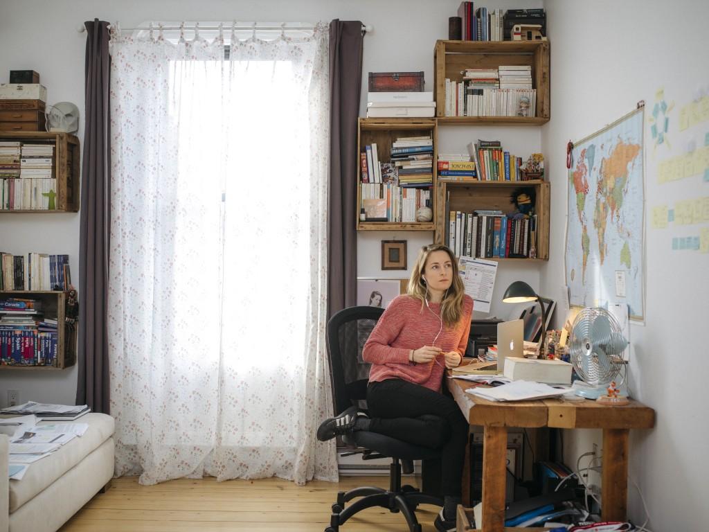 picture Edana Romney