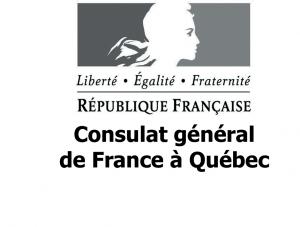 Consulat General de France a Quebec