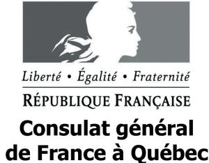 Consulat General de France a Quebec - copie