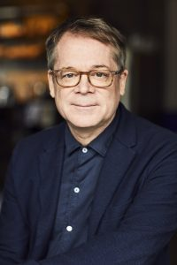 Martin Faucher